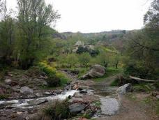 Senderismo este domingo con la ruta entre Jorairátar y Alcútar