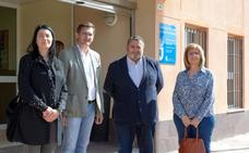 Sánchez Teruel considera «nefasto» el protocolo firmado por Amat con Interior