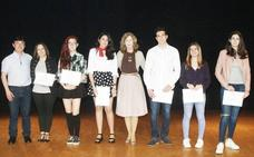 Entregados los premios del certamen de Microrrelatos de Roquetas