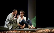 'Eco y Narciso' en el Teatro Auditorio de Roquetas
