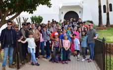 Unidos por Turaniana organizó un recorrido histórico por las calles de Aguadulce