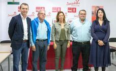 El PSOE reclama al Gobierno partidas para una comisaría en Roquetas y un cuartel en Vícar