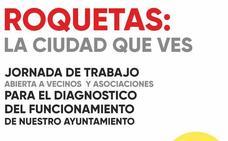 IU y Tú Decides organizan una jornada de talleres para analizar la situación actual de Roquetas