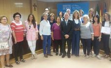Mayores de Campillo del Moro y el AMA 'Los Titanes' ganan el concurso de Cruces de Mayo