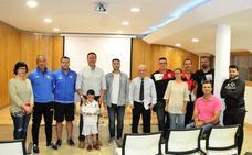 Juan Francisco Molero explicó cómo generar motivación entre los deportistas