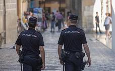 El PP rechazó aprobar su propia moción de apoyo a la comisaría de Policía Nacional