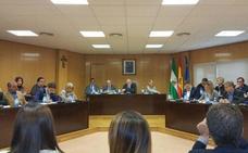 El Ayuntamiento de Roquetas de Mar ¿paralizado?