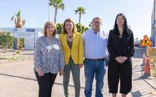 El PSOE exige la ampliación de la depuradora y soluciones contra los malos olores