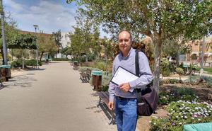 Reclaman más promoción y mejoras para el «desconocido» jardín botánico roquetero