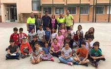 El Ayuntamiento se suma a la campaña de Serbal 'Echa a volar en Roquetas'