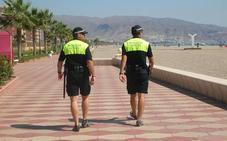 Convocadas otras cuatro plazas para la escala básica de la Policía Local de Roquetas