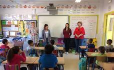 El Ayuntamiento de Vícar lleva la salud bucodental a los colegios