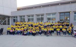 El Ayuntamiento de La Mojonera programa una semana con actividades saludables diarias