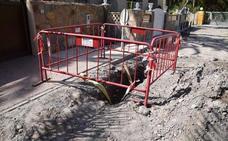 Expedientan al Ayuntamiento de Roquetas por falta «grave» en las obras Torrequebrada