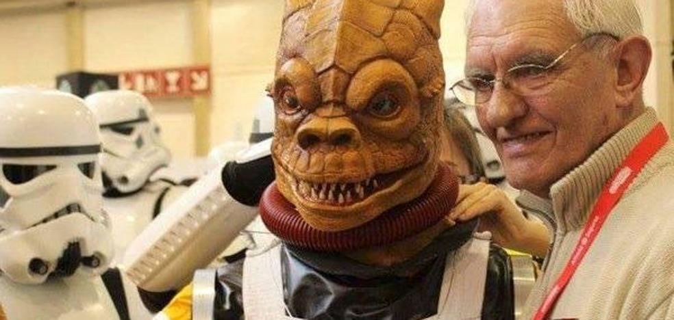 Alan Harris y Hugh Spight se unen al cartel de invitados de Star Wars para el Cinefan Festival