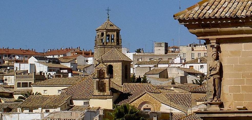 El Ayuntamiento de Úbeda ya puede autorizar obras que desarrollen el Plan Especial de Protección