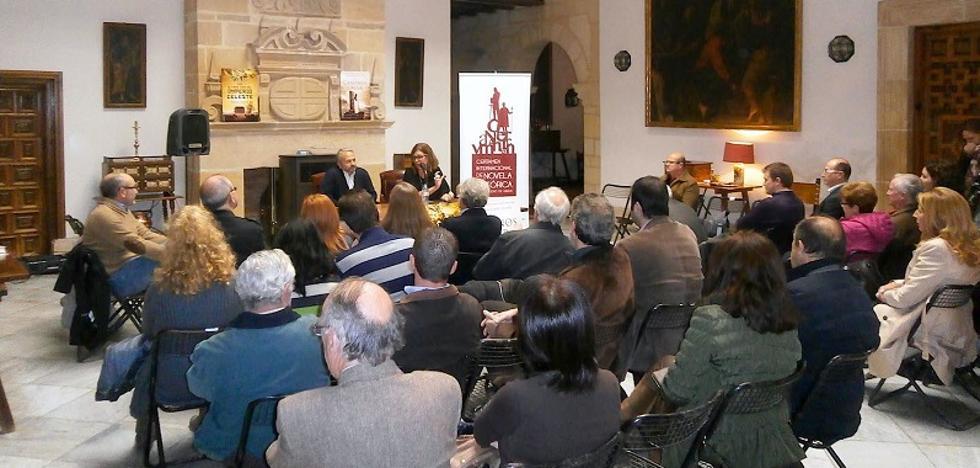 Declaran desierto el Premio Internacional de Novela Histórica 'Ciudad de Úbeda'