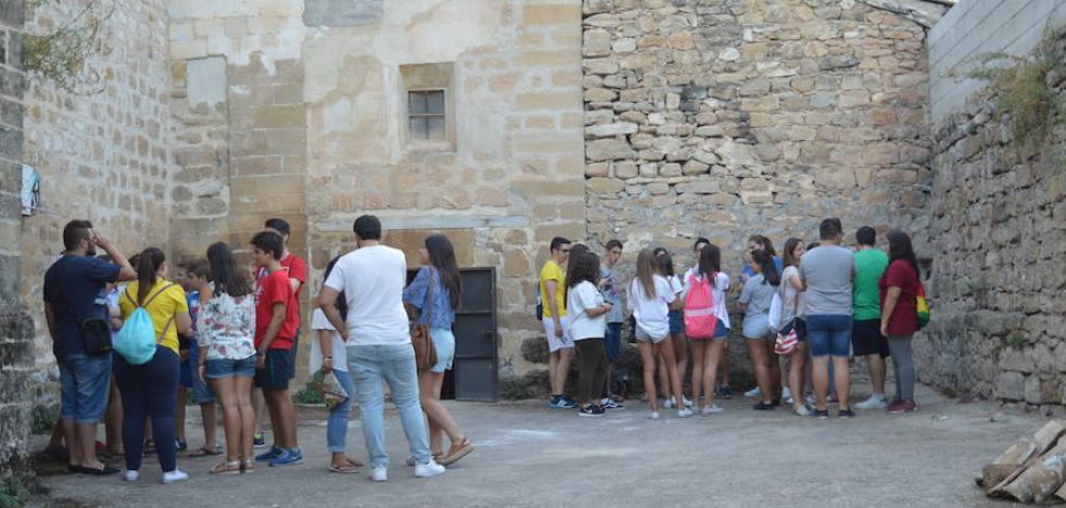 El campamento de las Lágrimas viaja este año hasta el municipio de Águilas
