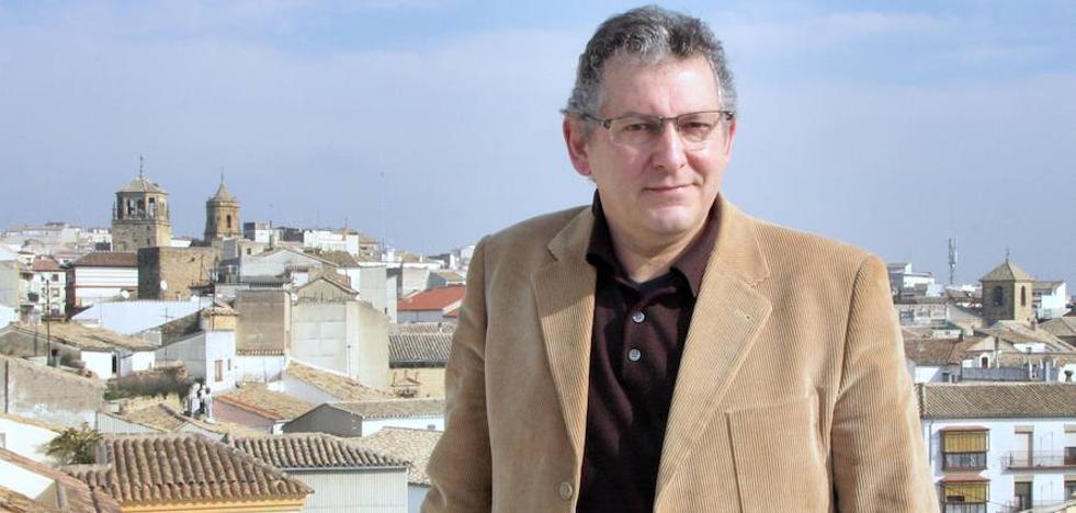 Marcelino Sánchez Ruiz, nuevo director general de Bienes Culturales