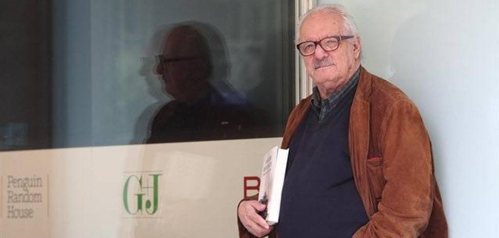 Javier Reverte presentará en San Lorenzo su última novela