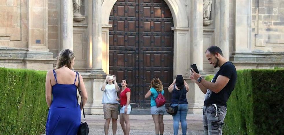 Una charla, visitas guiadas, regalos y descuentos para el Día Internacional del Turismo