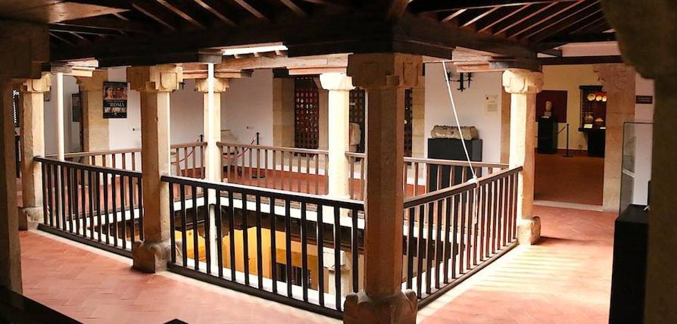 El Museo Arqueológico reabre sus puertas tras dos meses de obras