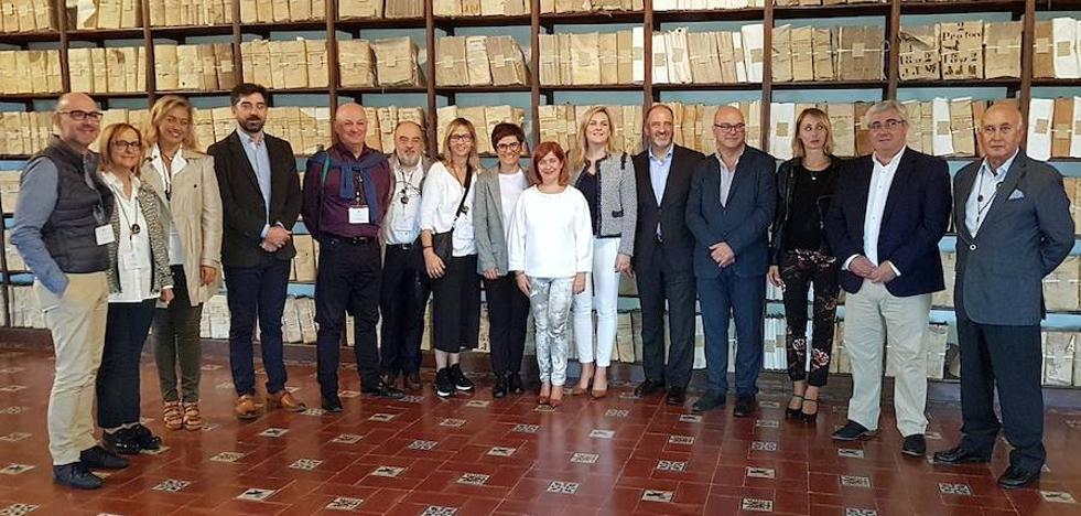 Úbeda y Baeza 'venden' su potencial como destino de congresos y reuniones