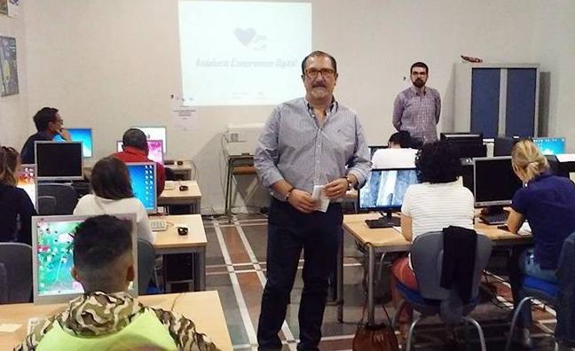 Finalizó el curso sobre 'Recursos y tendencias de empleabilidad online'