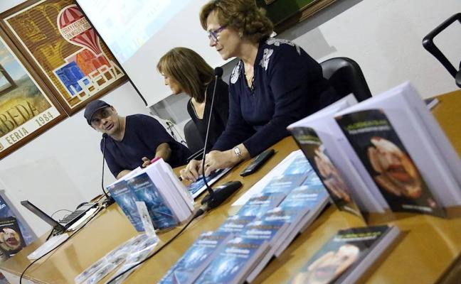 Presentación del libro 'Agradamundos' de Álvaro Villa André