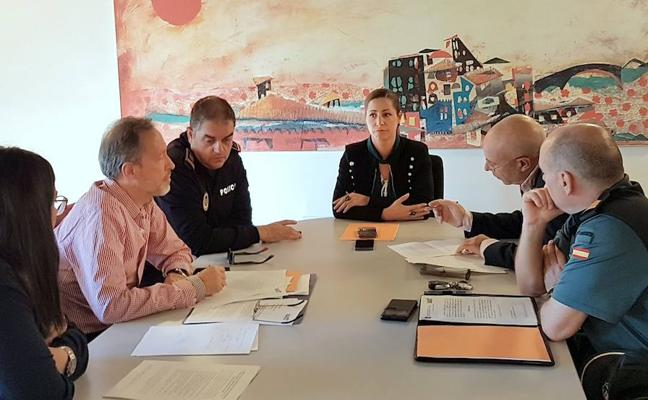Buena coordinación en la atención de los casos de violencia de género gracias al acuerdo Viogen