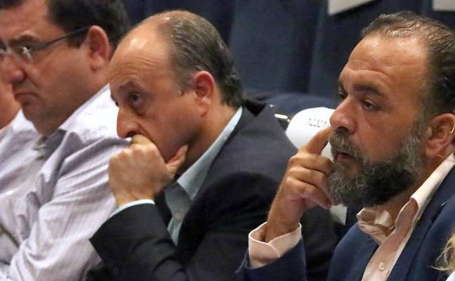 «José Robles no nos representa; no habla en nombre del PP de Úbeda»