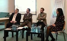 Tubba habló de su experiencia en el Congreso Internacional de Turismo de Plasencia