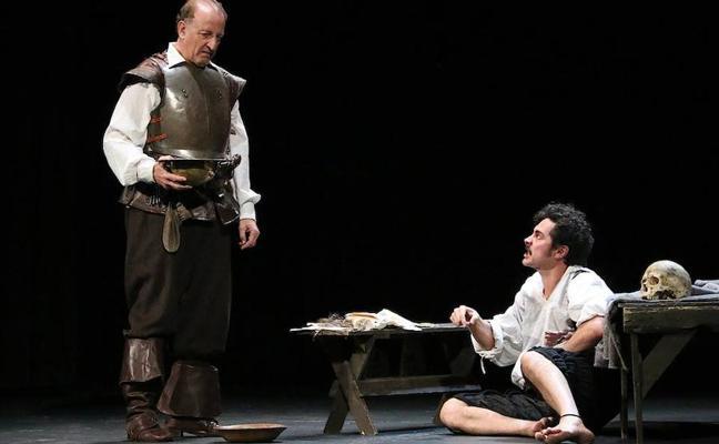 Diversos escenarios e historias para la Muestra de Teatro de Otoño