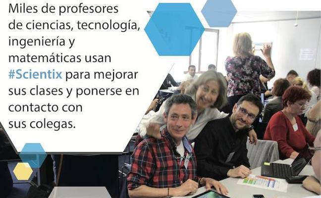 José María Díaz, uno de los rostros para promover la enseñanza y difusión de las ciencias