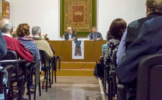 San Juan de la Cruz protagoniza un ciclo de conferencias, una exposición y varios actos plástico-musicales