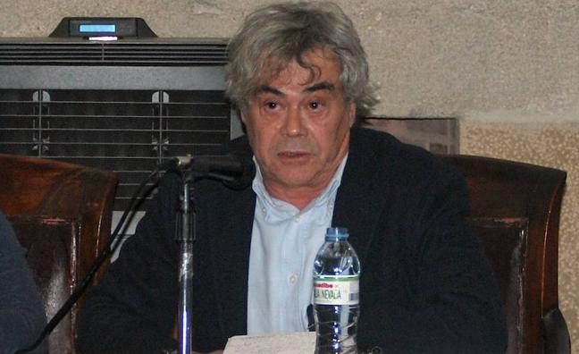 Salvador Compán presentará su último libro en la iglesia de San Lorenzo