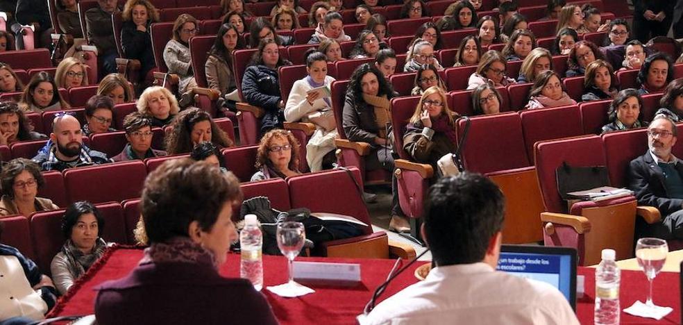 Educación para combatir los distintos tipos de violencia entre menores y adolescentes