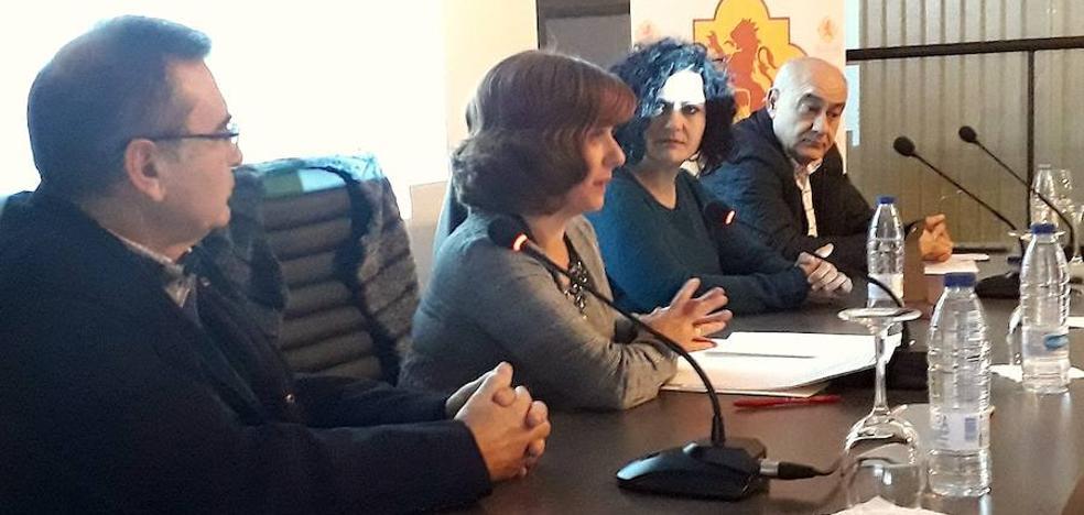 Reunión para animar a las pymes comerciales a solicitar ayudas para incorporarse a las TIC
