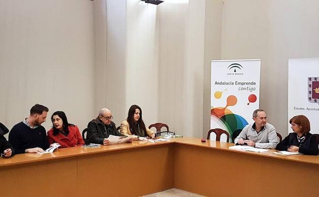 Coordinación entre agentes que trabajan por el emprendimiento en la ciudad ubetense