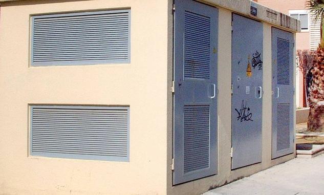Un corte deja sin luz durante más de seis horas a un centenar de clientes en Úbeda