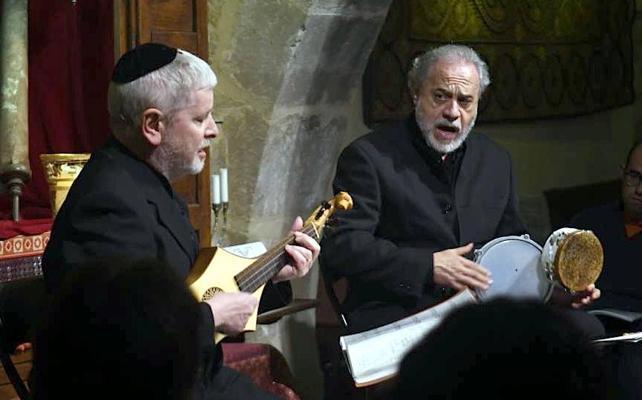 Más de una docena de conciertos para clausurar el Festival de Música Antigua de Úbeda y Baeza