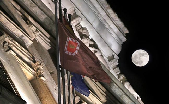 Presentado el borrador de presupuesto municipal, que se incrementa en casi un millón de euros