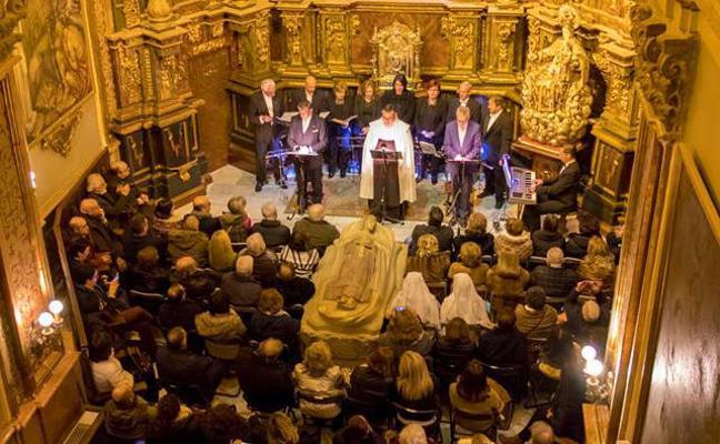 Jornada de puertas abiertas en el Museo de San Juan de la Cruz de Úbeda por el aniversario de su muerte