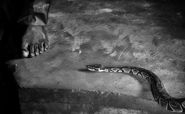 Nuevo reconocimiento internacional para la fotógrafa ubetense Katy Gómez