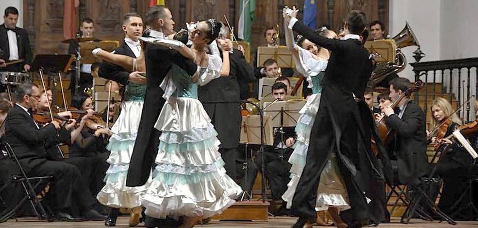 Valses y polkas de la familia Strauss para celebrar la llegada de la Navidad