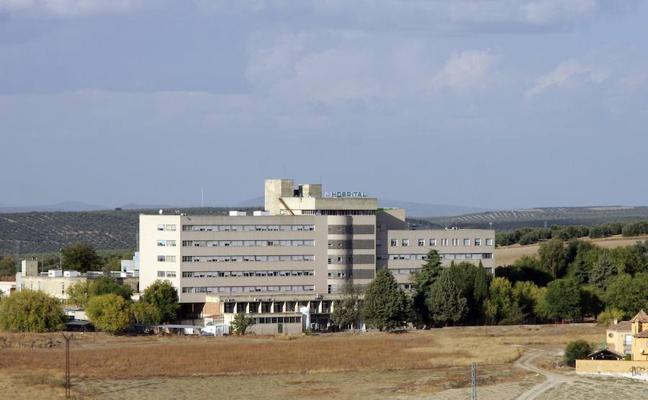 CCOO critica la falta de personal en el área de Urgencias del hospital de Úbeda