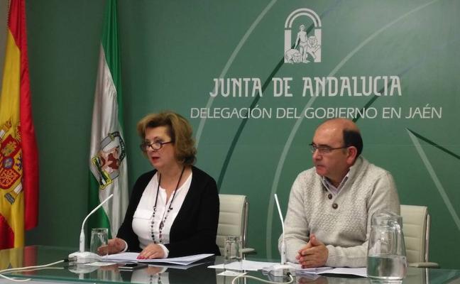 """La Junta achaca a un """"problema de comunicación"""" la muerte de una mujer en las urgencias de Úbeda"""