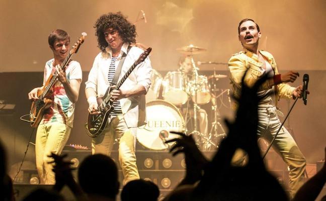 El espectáculo de tributo a Queen previsto para hoy en Úbeda ha sido aplazado hasta febrero