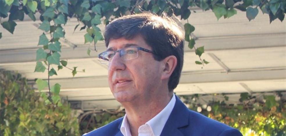 Ciudadanos pedirá la comparecencia de la consejera de Salud por el fallecimiento en las Urgencias de Úbeda
