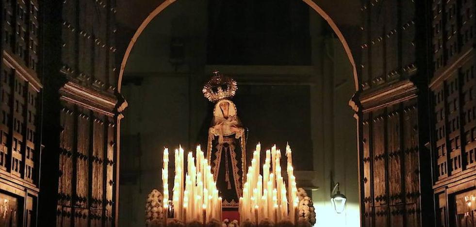 El cartel de la Semana Santa de Úbeda será presentado el sábado en el Ideal Cinema